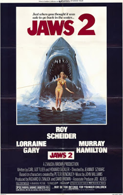 Jaws 2_Poster