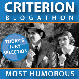 Criterion BADGE-1