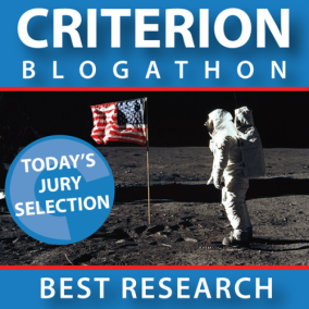 Criterion BADGE-3